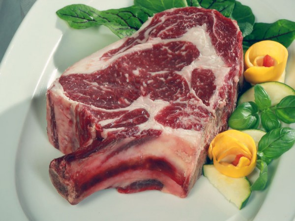 Cowboy-Steak
