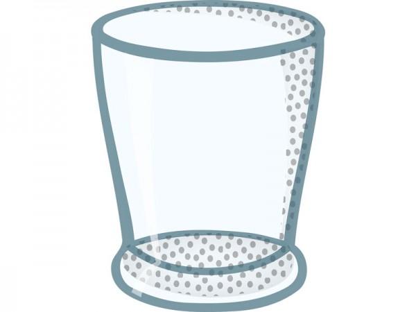 Gläser inklusive Reinigung*