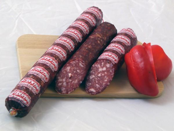 Chorizo Mettwurst